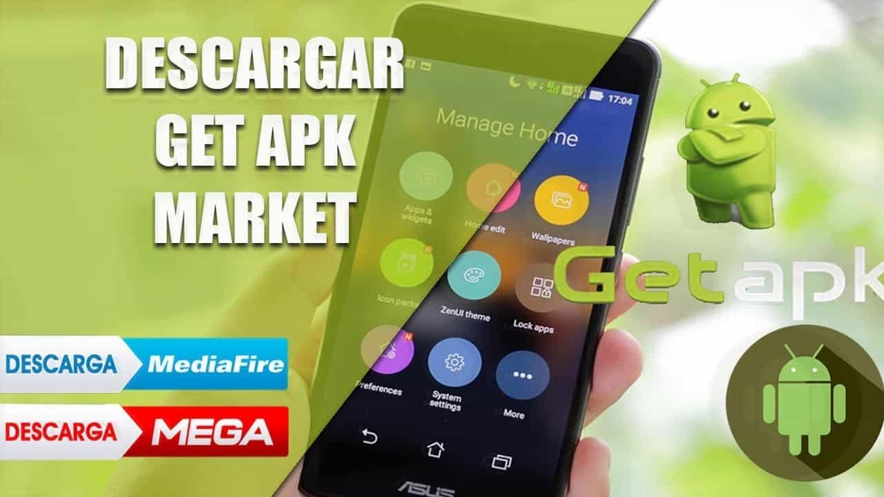 get apk market