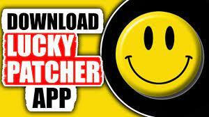 lucky patcher app