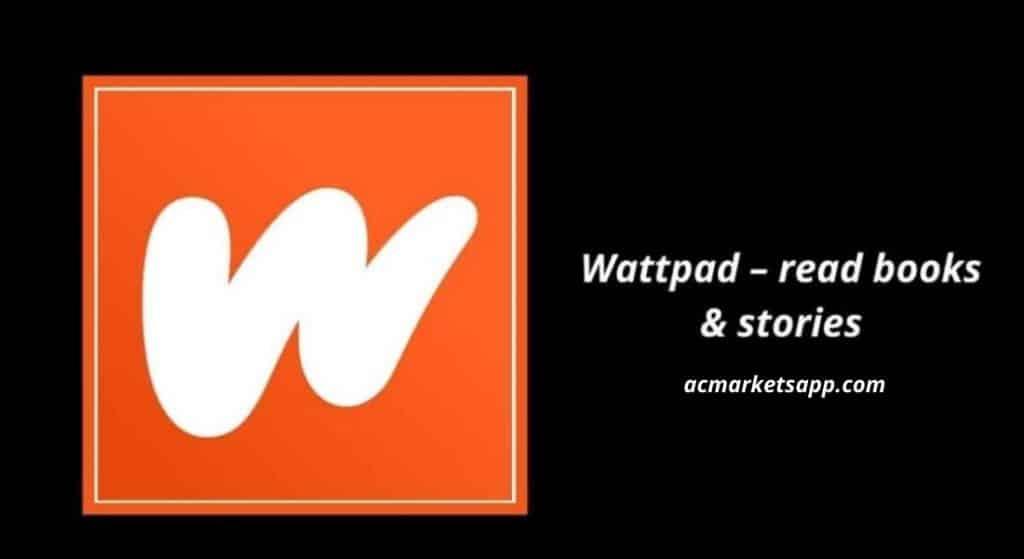 wattpad apk