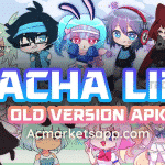 Download Gacha Life Old Version APK 1.1.4 for Android Free